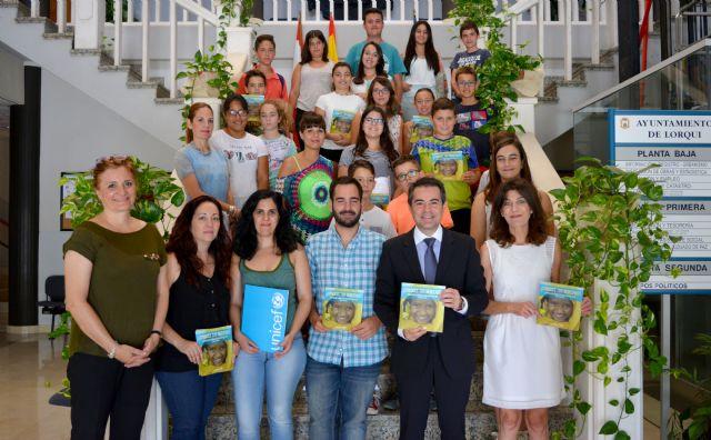 El Ayuntamiento de Lorquí crea un órgano para la participación de los niños y adolescentes - 2, Foto 2