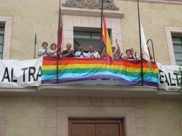 Arranca la Semana por la Tolerancia e Igualdad del Colectivo LGTB