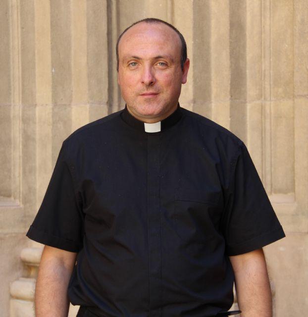"""""""Sé que en mi debilidad puedo ser instrumento de la misericordia de Dios"""", Domenico Pío Greco - 1, Foto 1"""