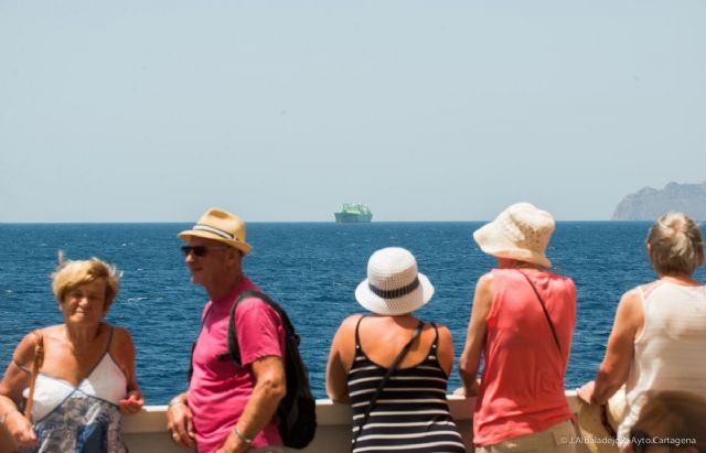 Ayoho y Dúo Orquesta Regalizes llevarán la música con vistas al mar al Fuerte de Navidad - 1, Foto 1