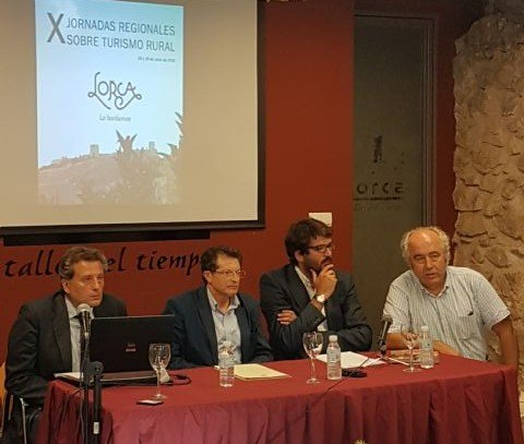 Turismo destaca el importante margen de crecimiento del sector rural en la Región - 1, Foto 1