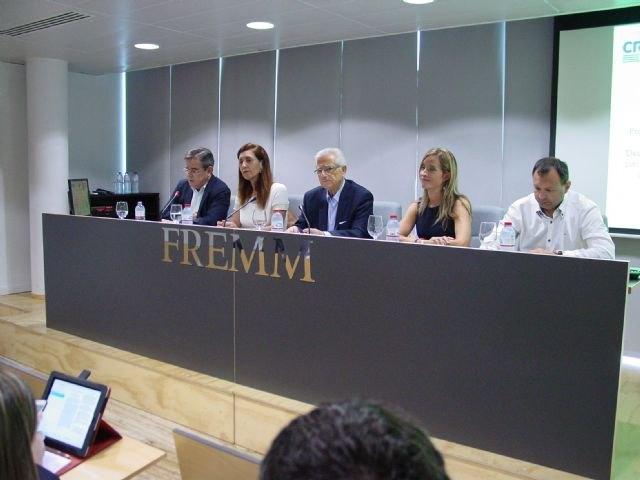 Calidad Ambiental expone al sector del metal el nuevo Decreto-ley de medidas para la simplificación de los trámites administrativos - 1, Foto 1