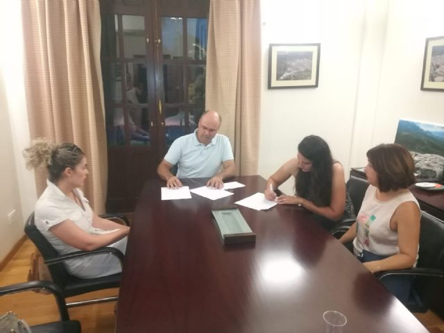 Ciudadanos introduce mejoras por valor de 50.000 euros en el acuerdo de presupuestos para Pliego - 1, Foto 1