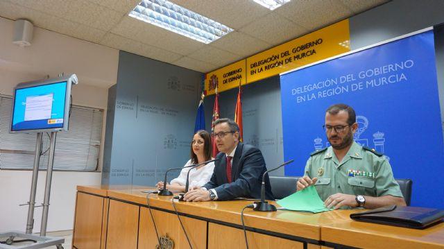 La DGT contempla 3.800.000 desplazamientos por las carreteras regionales durante la Operación Especial Verano 2018