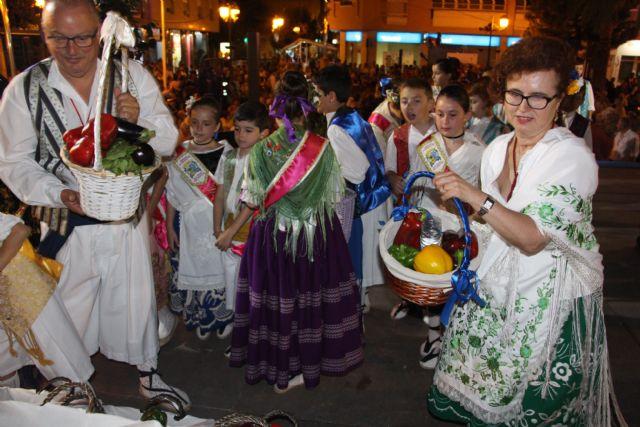 Cientos pinatarenses vestidos de huertano honran a San Pedro Apóstol - 5, Foto 5
