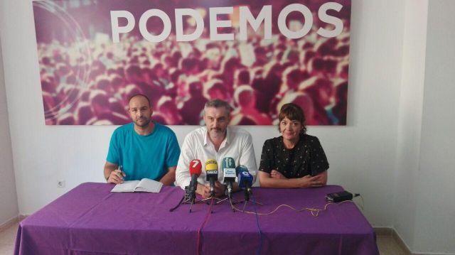 Podemos Lorca se refuerza para ser la herramienta de cambio político que el municipio merece - 1, Foto 1