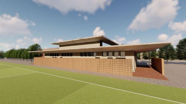 Deportes invertirá más de 1.7 millones de euros en dotar de césped artificial y vestuarios cinco campos de fútbol - 1, Foto 1