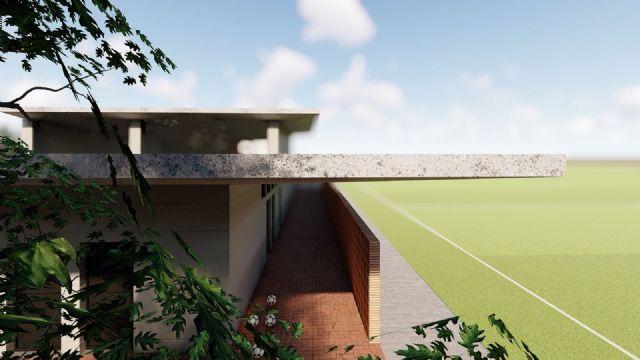Deportes invertirá más de 1.7 millones de euros en dotar de césped artificial y vestuarios cinco campos de fútbol - 2, Foto 2