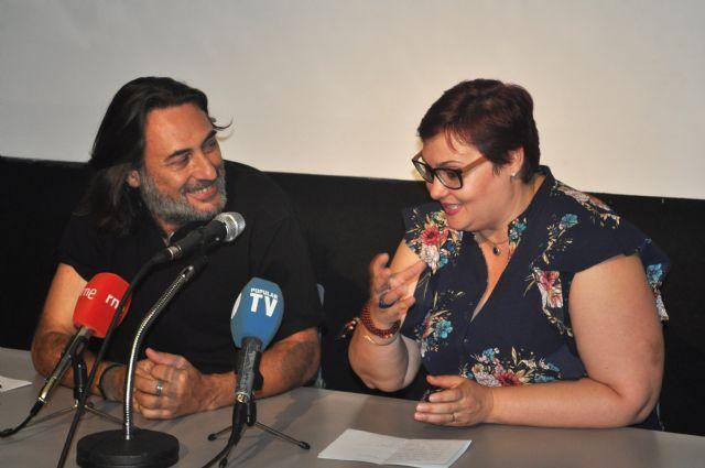 El Festival Cante de las Minas acoge el reestreno del Infierno prometido - 1, Foto 1