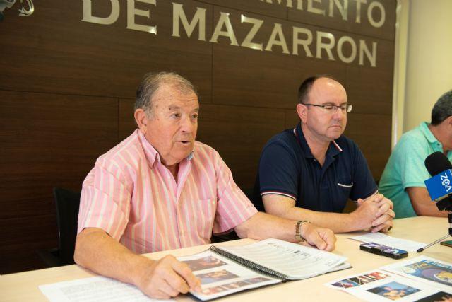 La Gala Flamenca vuelve a Puerto de Mazarrón el 7 de julio, Foto 1