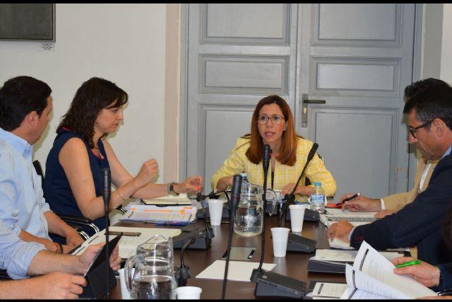 La FEMP celebrará su próxima comisión en Cartagena, con la asistencia de alcaldes de 24 municipios - 1, Foto 1