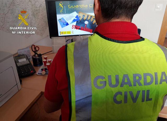 La Guardia Civil detiene a un grupo de menores por acosar reiteradamente a otra - 1, Foto 1