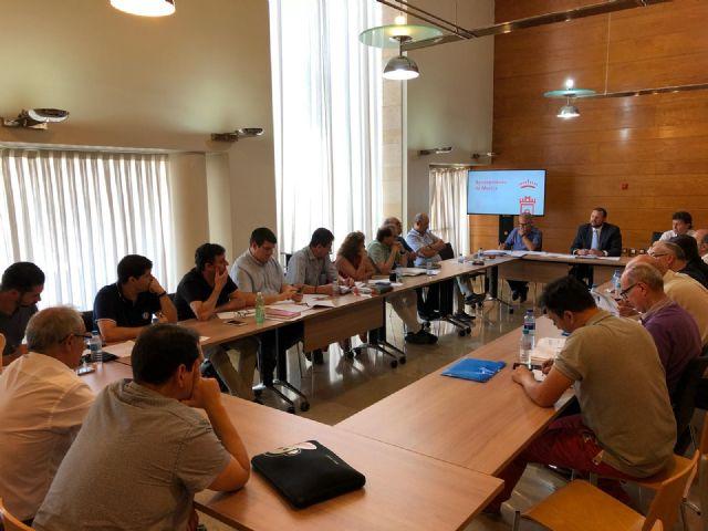 La Mesa general de negociación aprueba por unanimidad las bases de la oferta de empleo público - 1, Foto 1