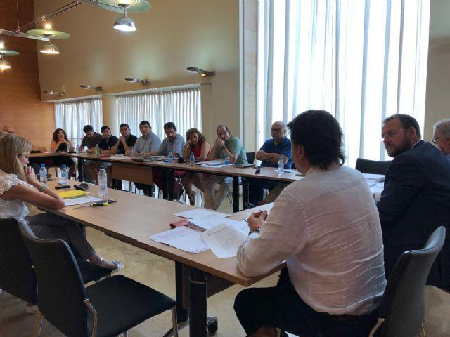La Mesa general de negociación aprueba por unanimidad las bases de la oferta de empleo público - 2, Foto 2