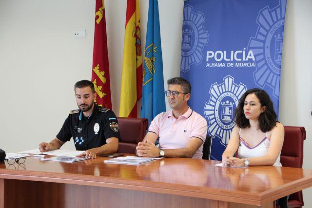 Policía Local publicará la memoria mensual de sus actuaciones, Foto 1