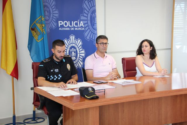 Policía Local publicará la memoria mensual de sus actuaciones, Foto 2