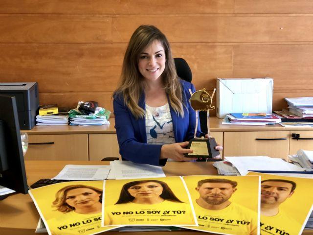 La estrategia de concienciación cívica del Ayuntamiento se alza con dos premios internacionales en el Publifestival - 1, Foto 1