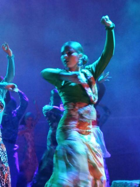 Riá Pitá dedica su festival anual de flamenco a la leyenda gitana Hijo de la Luna - 1, Foto 1