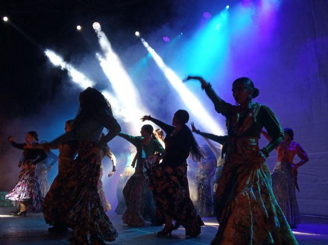 Riá Pitá dedica su festival anual de flamenco a la leyenda gitana Hijo de la Luna - 2, Foto 2