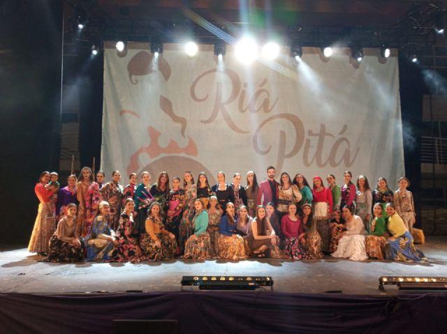 Riá Pitá dedica su festival anual de flamenco a la leyenda gitana Hijo de la Luna - 3, Foto 3