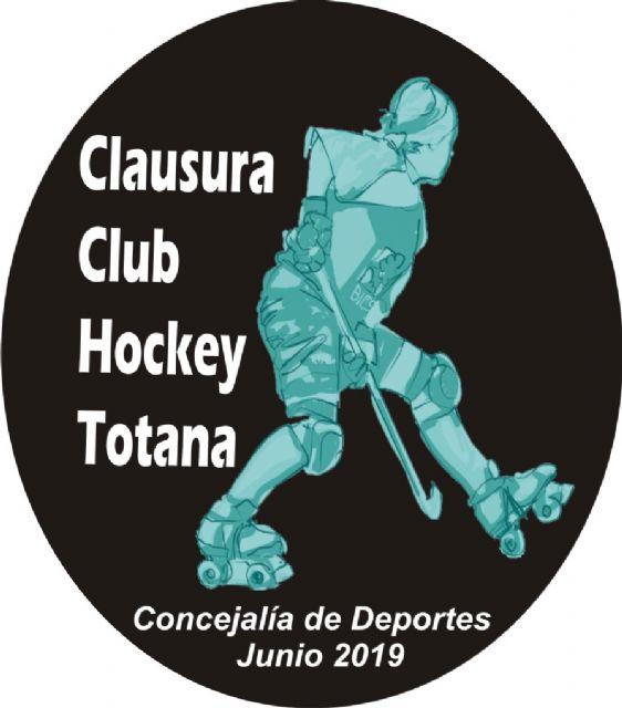 The Roller Hockey Club of Totana celebrates tomorrow, Sunday June 30, a closing tournament of the season 2018/2019