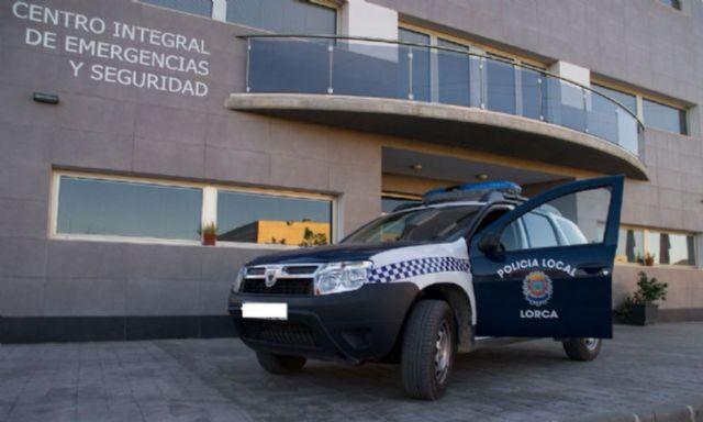 La Policía Local de Lorca detiene a tres individuos por infracción de la Ley de Extranjería - 1, Foto 1