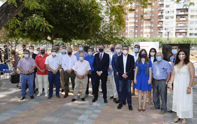 Murcia Río II llega con nuevas zonas verdes y senderos fluviales que potenciarán el paisaje del Segura a lo largo de 2 millones de m2 - 4, Foto 4