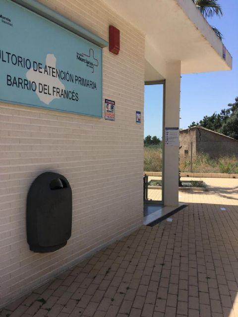 Los consultorios municipales se acondicionan a la nueva situación sanitaria para dar el mejor servicio a los usuarios - 2, Foto 2