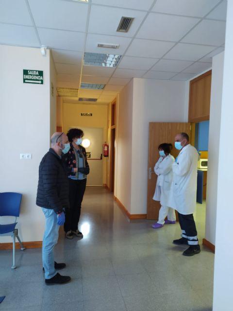 Los consultorios municipales se acondicionan a la nueva situación sanitaria para dar el mejor servicio a los usuarios - 3, Foto 3