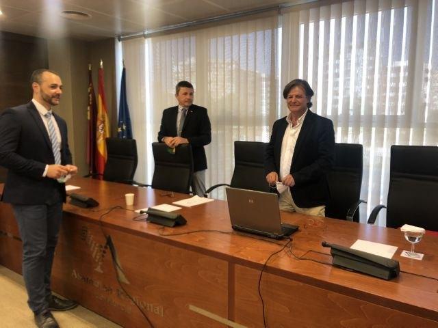 Juan Antonio Mata: Ley de Medio Ambiente sienta las bases para reducir burocracia con todos los controles ambientales y facilitar la inversión - 2, Foto 2