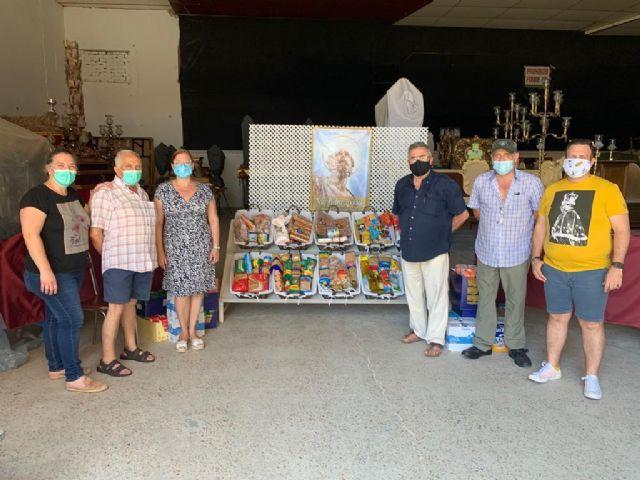 San Pedro del Pinatar celebra el día de su patrón 2020 - 1, Foto 1
