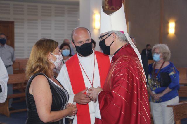 San Pedro del Pinatar celebra el día de su patrón 2020 - 2, Foto 2