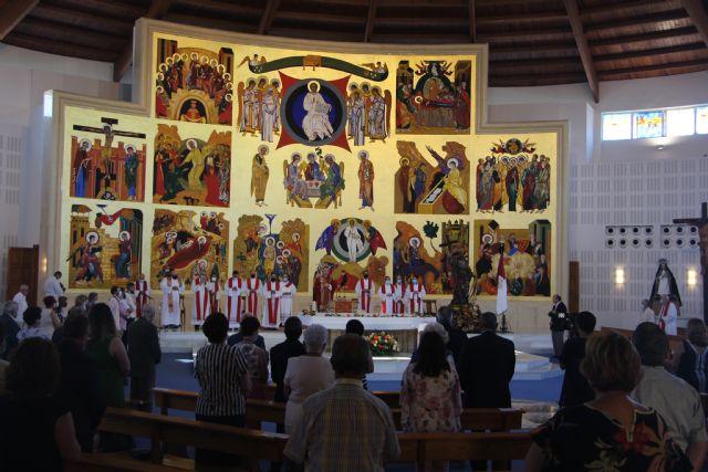 San Pedro del Pinatar celebra el día de su patrón 2020 - 3, Foto 3