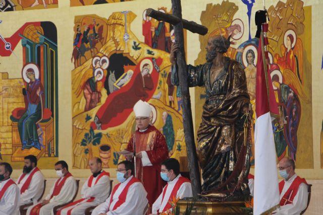 San Pedro del Pinatar celebra el día de su patrón 2020 - 4, Foto 4