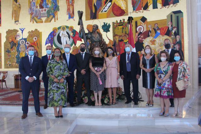 San Pedro del Pinatar celebra el día de su patrón 2020 - 5, Foto 5