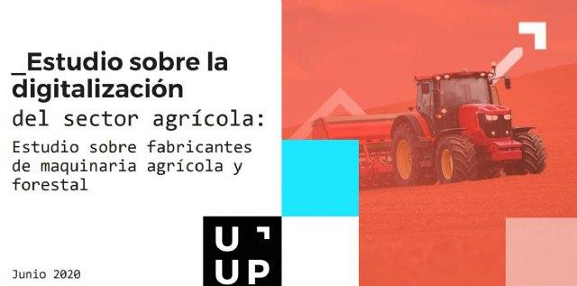 El sector de maquinaria agrícola se digitaliza, pero suspende en negocio online - 1, Foto 1