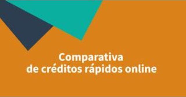 Comparativa de 4 webs que ofrecen créditos online rápidos en España - 1, Foto 1