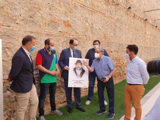 El ´Concurso de Relato Corto Periodista Pedro Soler llega a su tercera edición - 1, Foto 1