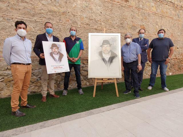 El ´Concurso de Relato Corto Periodista Pedro Soler llega a su tercera edición - 3, Foto 3