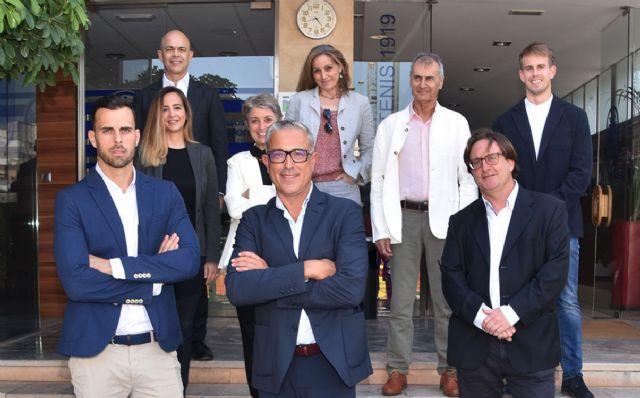 Presunto fraude en los votos por correo de las elecciones al Real Murcia Club de Tenis - 1, Foto 1