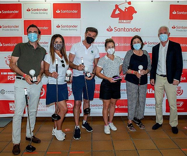 Almudena Blasco y su equipo se alzan con la victoria en el PRO AM de Valencia - 1, Foto 1
