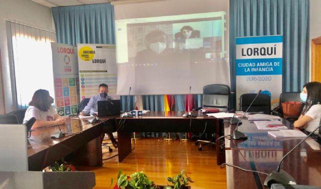 Lorquí planifica y diseña su Agenda Urbana 2030 para un desarrollo inclusivo y sostenible del municipio - 1, Foto 1