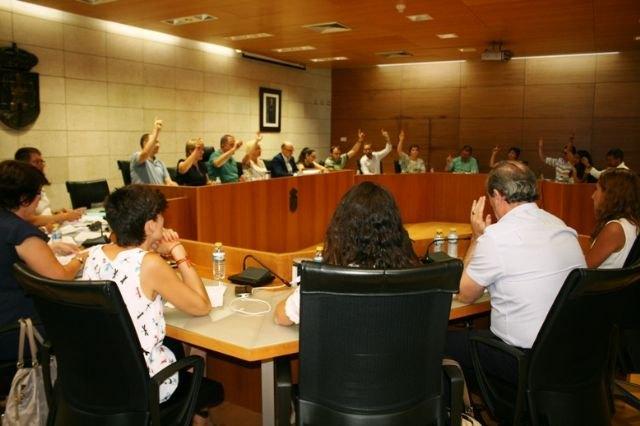 El Pleno aprueba ejecutar el nuevo contrato de arrendamiento del hotel y casas rurales de La Santa tras el cese de su actividad el pasado mes de febrero