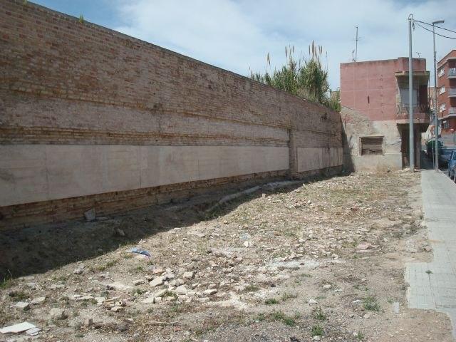 Cambiemos Murcia pide al Ayuntamiento un tramo de carril bici junto a la rueda de La Ñora - 2, Foto 2