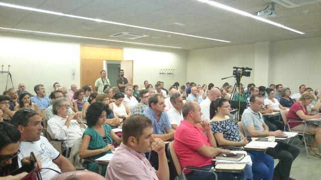 La Mancomunidad Turística de Sierra Espuña aprueba la adhesión de Librilla - 1, Foto 1