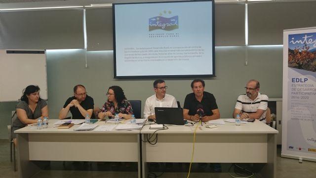 La Mancomunidad Turística de Sierra Espuña aprueba la adhesión de Librilla - 2, Foto 2