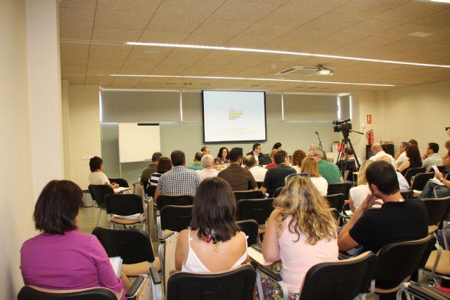 La Mancomunidad Turística de Sierra Espuña aprueba la adhesión de Librilla - 4, Foto 4