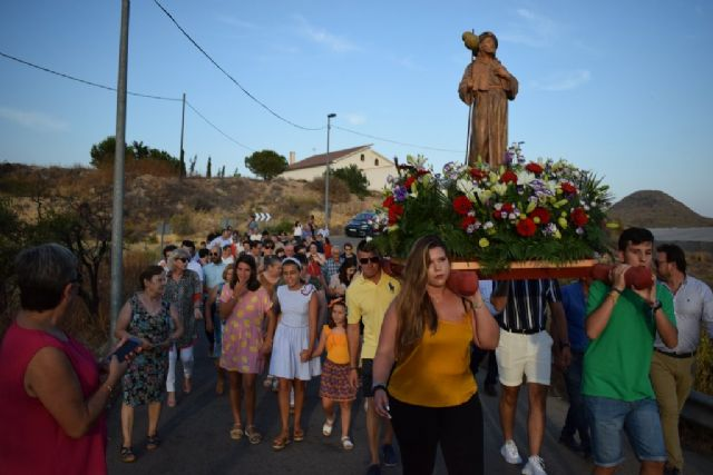 Pastrana cierra sus fiestas patronales con una lluvia de premios - 2, Foto 2