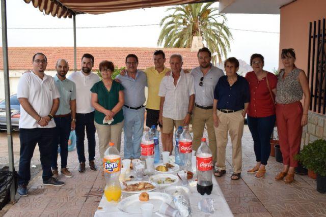 Pastrana cierra sus fiestas patronales con una lluvia de premios - 3, Foto 3