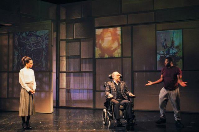 Roberto Álvarez protagoniza en El Batel la versión teatral de 'Intocables' - 1, Foto 1
